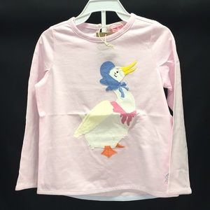New Joules 4Y 100% cotton